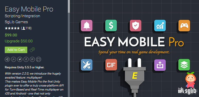 Easy Mobile Pro 2.1.3