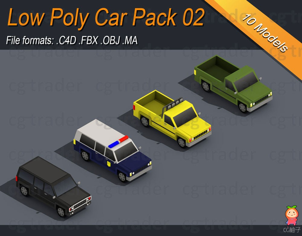 low-poly-truck-pack-02-3d-model-low-poly-obj-mtl-fbx-c4d-ma-mb.jpg