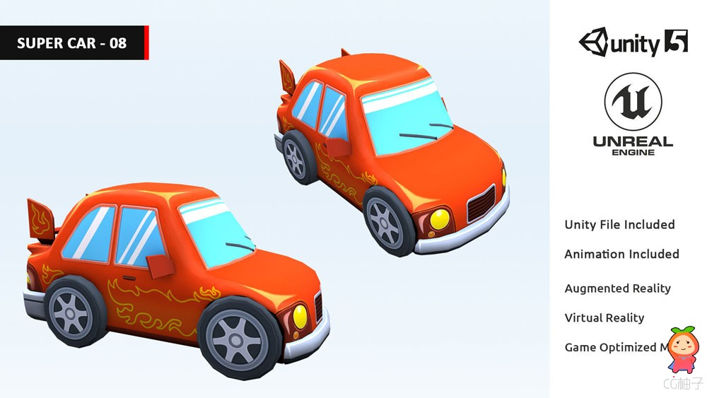animated-toy-cartoon-cute-vehicles-low-poly-pack-02-ar-vr-3d-model-low-poly-anim.jpg