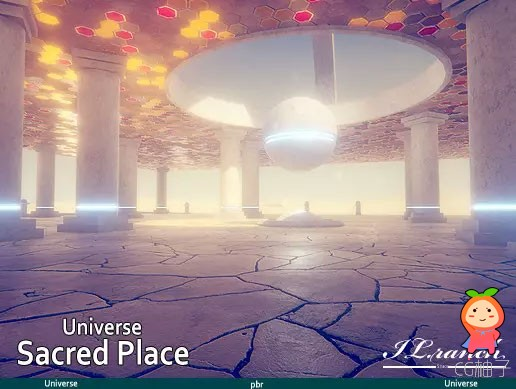 Sacred Place 1.4