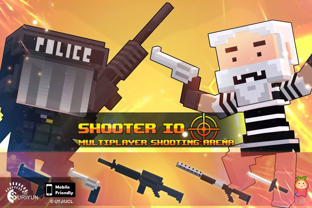 Shooter IO 1.25b