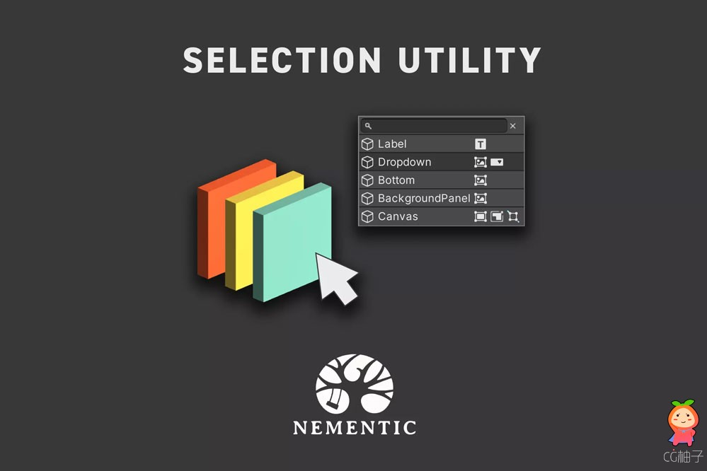 Selection Utility 1.0