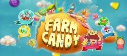 Candy Farm complete game + Casual Game Support Unity 5.5休闲游戏