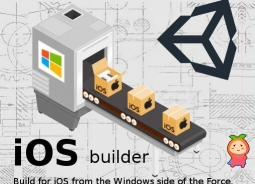 iOS Project Builder for Windows 3.14  iOS项目生成器