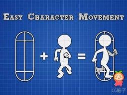 Easy Character Movement 1.8 刚体角色控制器