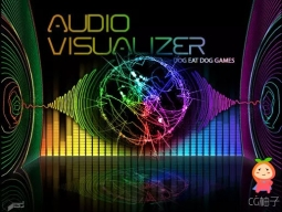 Audio Visualizer 2.4 音频可视化