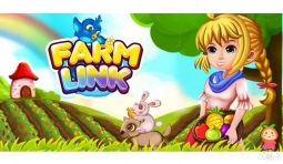 Farm Link Unity 2D Puzzle Game Unity 5.x Project 农场连连消游戏
