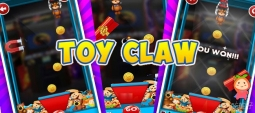 Toy Claw:Trending Game! Unity5.2.0f3 Project 玩具爪街机益智游戏
