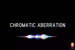 Fast Chromatic Aberration Mobile URP VR AR LWRP 1.1色彩效果