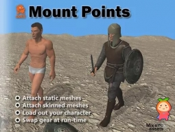 Mount Points  2.295