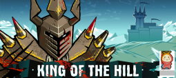 King of the Hill 1.02 城堡防御游戏 二维游戏项目
