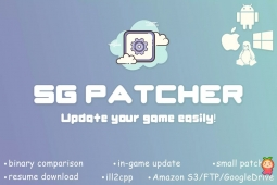SG Patcher - Update your game easily In-App 1.12.3