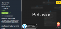 Behavior 0.2.3